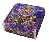 Arcadia Quest: Beyond the Grave board game expansion