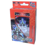 Force of Will Alice Cluster TCG: Machina, the Machine Lord: Fire Deck, English version