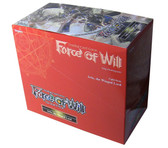 Force of Will Alice Cluster Arla The Winged Lord Light Decks Box of 6