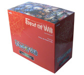 Force of Will Alice Cluster Pricia The Beast Lady Wind Decks Box of 6