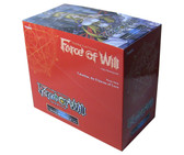 Force of Will Alice Cluster Valentina the Princess Of Love Water Decks Box of 6