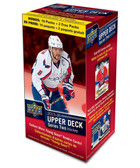 2015-16 Upper Deck Series 2 hockey cards Blaster Box with 12 Packs