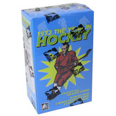 2009-10 ITG In The Game, 1972 The Year In Hockey Blaster Box