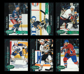 1992-93 Parkhurst NHL Hockey Series 2 Set plus Updates 270 Cards 92-93 NMMT