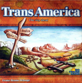 TransAmerica Board Game from Rio Grande Games