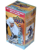 2010-11 Upper Deck Hockey Series 1 Blaster Box