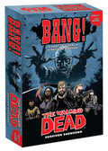 BANG!: The Walking Dead, card game