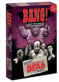 BANG! We Are The Walking Dead, card game expansion