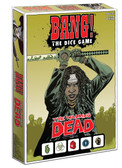 BANG! The Walking Dead, dice game