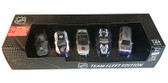 Winnipeg Jets Top Dog NHL 1:64 5 Pack Die Cast Team Fleet Model Autos