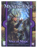 Mystic Vale: The Vale of Magic Expansion