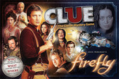 Clue: Firefly Collector's Collector's Edition board game
