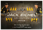 2016 Leaf ITG, Jack Eichel Collection Hobby Set