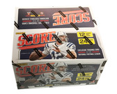 2016 Panini Score NFL Football Cards 24-Pack Retail Box