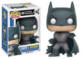 "Funko Pop! DC Heroes Figure #142: Earth 1 Batman 3.75"" Vinyl"