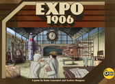 Expo 1906 board game