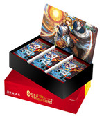 Force Of Will Lapis Cluster Curse of the Frozen Casket Booster Box of 36 Packs