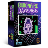 Billionaire Banshee Card Game