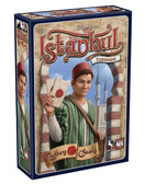 Letters & Seals: Istanbul Board Game Expansion