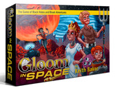 Gloom in Space Card Game (2nd Edition)