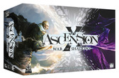 Ascension X: War Of Shadows Deck Building Game
