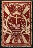 Firefly: Crime & Punishment Expansion
