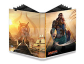 Amonkhet 9-pocket Full-View PRO Binder for Magic The Gathering, Ultra Pro