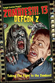 Zombies!!! 13: DEFCON Z expansion