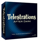 Telestrations After Dark: Telephone Adult Party Game