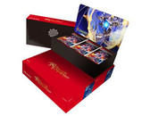 Force Of Will Lapis Cluster #3 - Return of the Dragon Emperor Booster Box