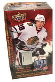 2007-08 BAP Be A Player NHL hockey cards Blaster Box