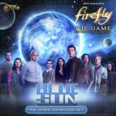 Firefly: The Game - Blue Sun Expansion board game