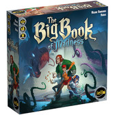The Big Book Of Madness Game