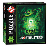 Ghostbusters Artist Series 01 Collector's Puzzle 550 Pieces