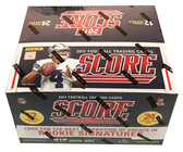 2017 Panini Score NFL Football Cards 24-Pack Retail Box