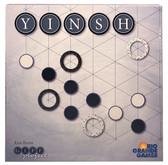 Yinsh board game of strategy