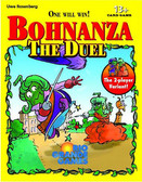 Bohnanza, The Duel card game