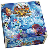 Arcadia Quest: Frost Dragon Expansion