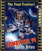 Zombies!!! 14 Space Bites! expansion