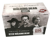 Trivial Pursuit: The Walking Dead TV Series Edition trivia game