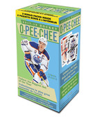 2017-18 Upper Deck O-Pee-Chee NHL Hockey Cards Blaster Box