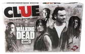 Clue: The Walking Dead AMC TV Edition, Mystery Board Game
