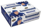 2017 Upper Deck Toronto Maple Leafs 100th Centennial Hockey Cards Retail Box