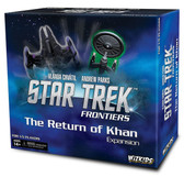 Star Trek: Frontiers - The Return Of Khan Expansion Set
