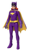 "DC Heroes: Batman 1966 TV - Batgirl 3.75"" Action Figure, Funko"