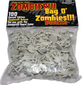 Bag O' Zombies!!! Deluxe