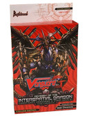 Cardfight Vanguard VGE-G-SD01 Odyssey of the Interspatial Dragon Start Deck