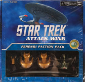 Star Trek Attack Wing Ferengi Faction Pack 1