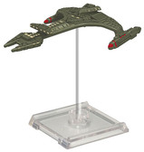 Star Trek Attack Wing Wave 24 Expansion Pack: I.K.S. Drovana for Klingon faction