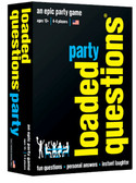 Loaded Questions Party Game, by All Things Equal
